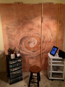 Atelier / M.H. Sirois